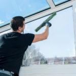 städfirma i karlstad som är experter på fönsterputsning